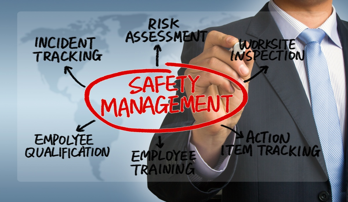 Expert Interview – Creating a Safety Culture