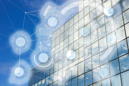 Expert Interview – The Internet of Things for FacilitiesManagement