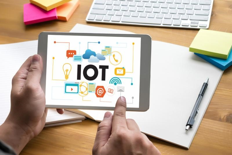 THE INTERNET OF THINGS (IoT): HOW DOES THIS RELATE TO THE CLEANING INDUSTRY?