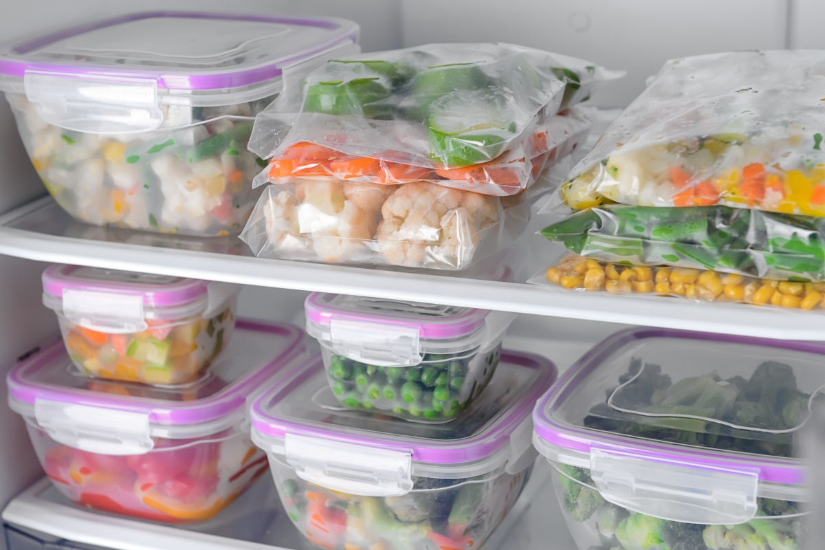 Food Safety Tips for Leftovers