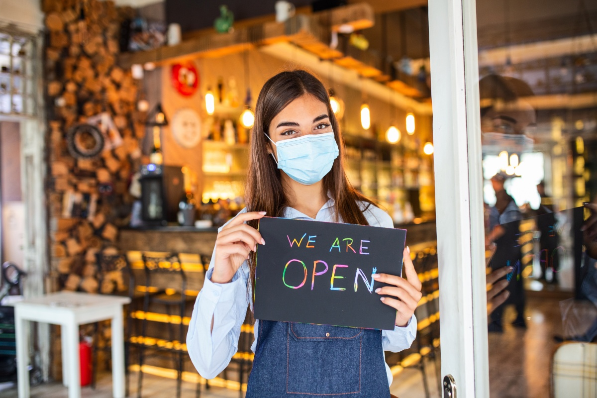 Congress Enacts Far-Reaching Initiatives to Help SmallBusinesses