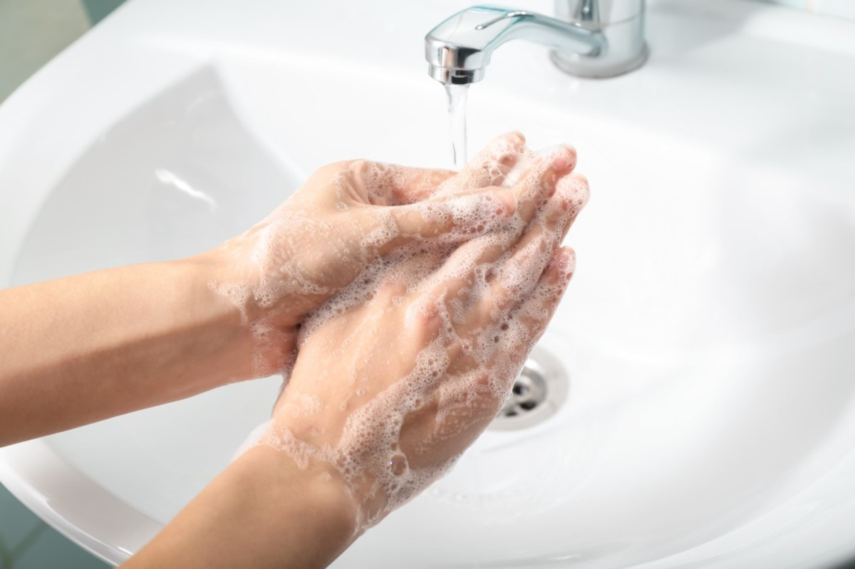 Hand Hygiene – An Important Way to Beat COVID-19, the Flu, and OtherIllnesses